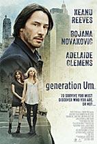 Generation Um movie poster