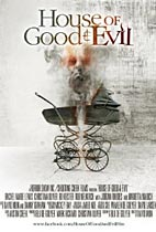 House of Good and Evil cover