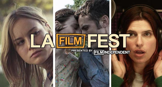 LA Film Fest Reviews: Short Term 12, Ain't Them Bodies Saints, In a World