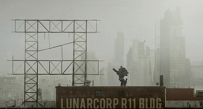 Watch: LUNAR teaser trailer Trailer