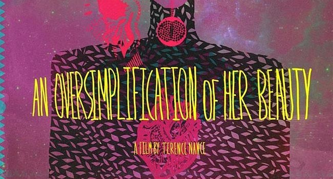 Watch: An Oversimplification of Her Beauty trailer