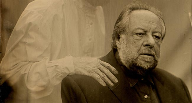 Deceptive Practice: The Mysteries and Mentors of Ricky Jay documentary