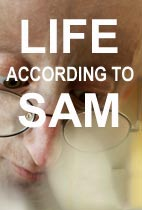 Life According to Sam (SFJFF Review) movie poster