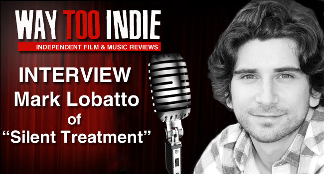 Interview: Mark Lobatto of Silent Treatment