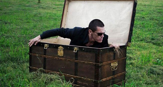 Watch: Oldboy trailer