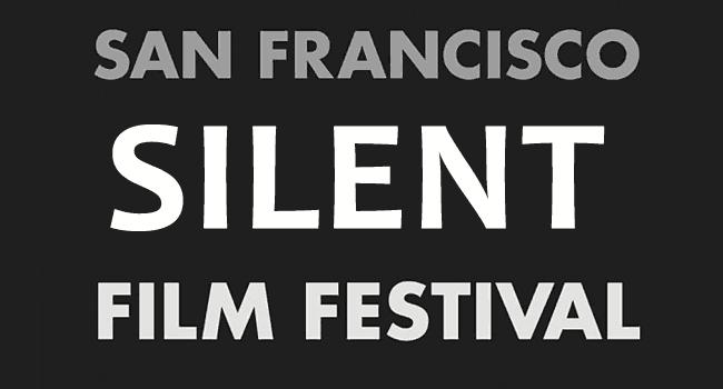 SF Silent Film Festival Diary