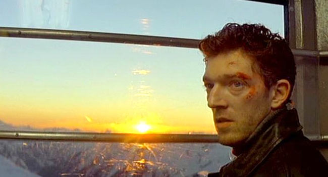 Vincent Cassel in The Crimson Rivers