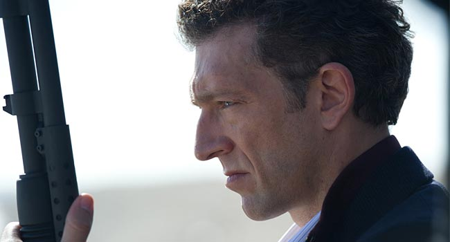 Vincent Cassel in Trance