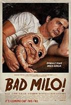 Bad Milo cover