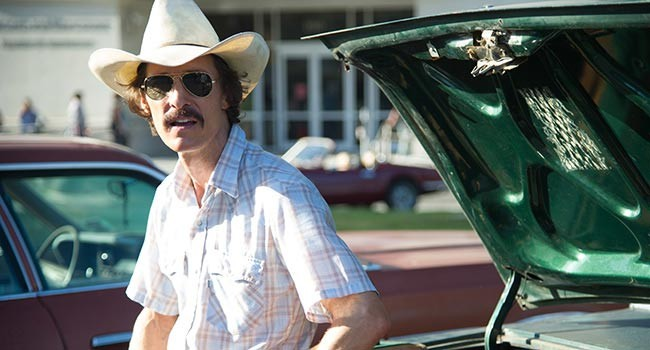 Trailer: Dallas Buyers Club