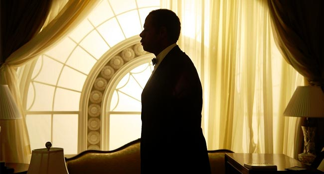 Lee Daniels' The Butler movie