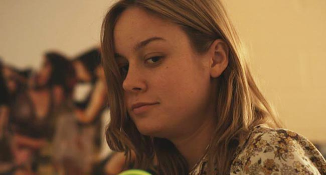 Short Term 12 movie interview