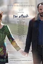 The Attack (SFJFF Review) movie poster