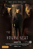 You're Next movie
