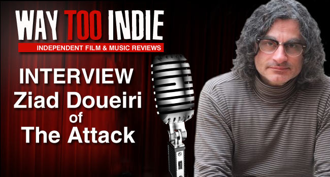 Interview: Ziad Doueiri of The Attack