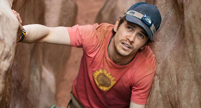 127 Hours movie