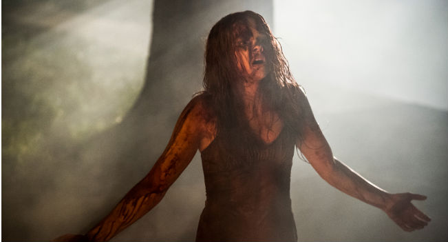 Carrie 2013 movie