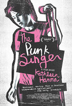 The Punk Singer movie