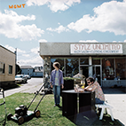 MGMT – MGMT album cover