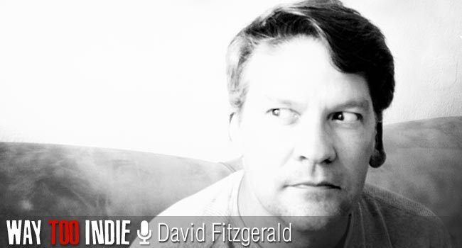 Interview: David Fitzgerald, Founder of the Atheist Film Festival