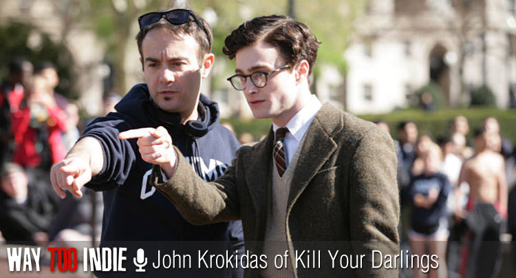 John Krokidas Hopes 'Kill Your Darlings' Inspires a New Generation of Beatniks