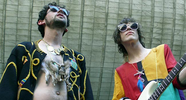MGMT – MGMT