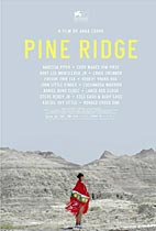 Pine Ridge movie poster