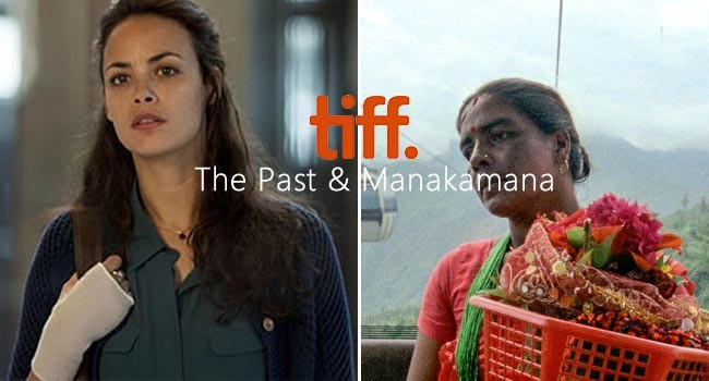 TIFF 2013: The Past and Manakamana