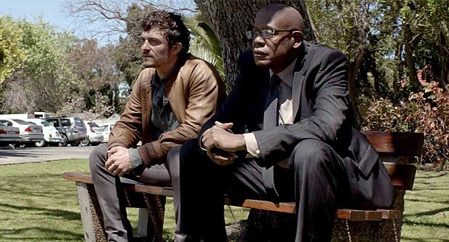 Trailer: Zulu