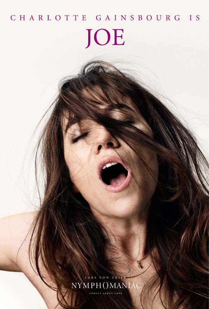 Charlotte Gainsbourg as JOE