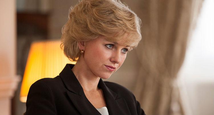 Diana biopic