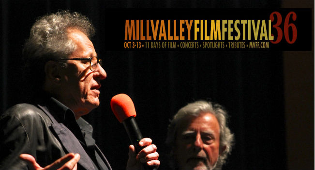 Mill Valley Film Festival: Day 3 Recap