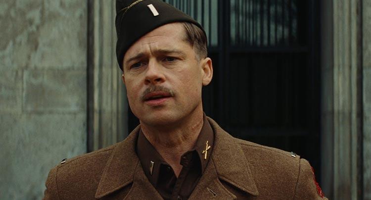 Lt. Aldo Raine Inglourious Basterds