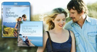 Giveaway: Before Midnight Blu-ray and Soundtrack