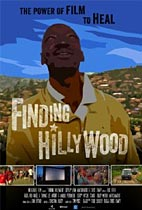 Finding Hillywood cover