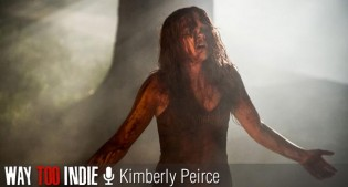 Interview: Kimberly Peirce of Carrie