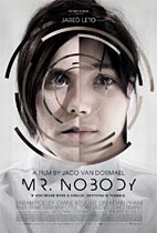 Mr. Nobody movie