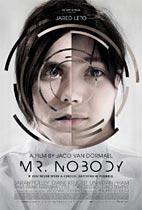 Mr. Nobody movie