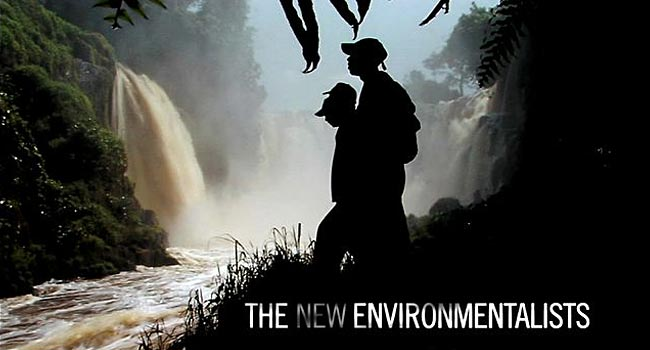 The New Environmentalists documentary