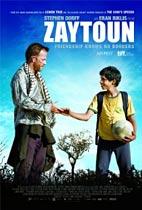 Zaytoun movie poster