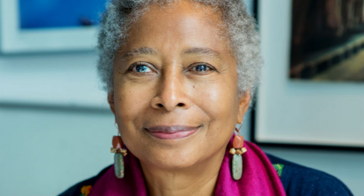 Alice Walker: Beauty in Truth documentary