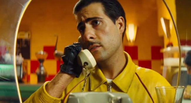 Watch Wes Anderson's 'Castello Cavalcanti' Starring Jason Schwartzman