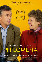 Philomena movie