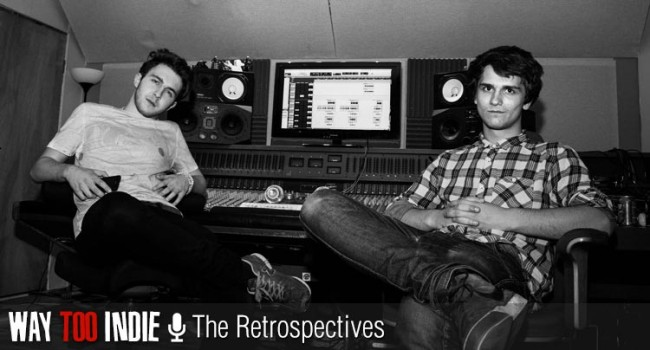 The Retrospectives On Growing Up And Their Energetic Music
