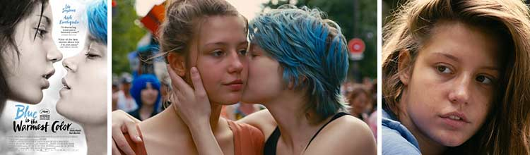 Blue Is the Warmest Color indie
