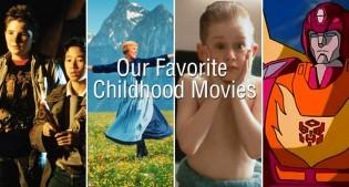 favorite-childhood-movies