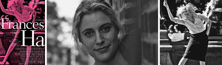 Frances Ha indie