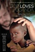 God Loves Uganda movie poster