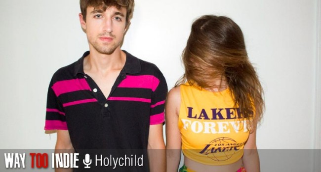 Holychild Shares The Inspirations Behind The Music Interview