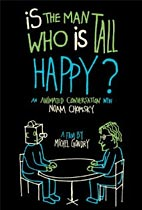 Is the Man Who Is Tall Happy? cover